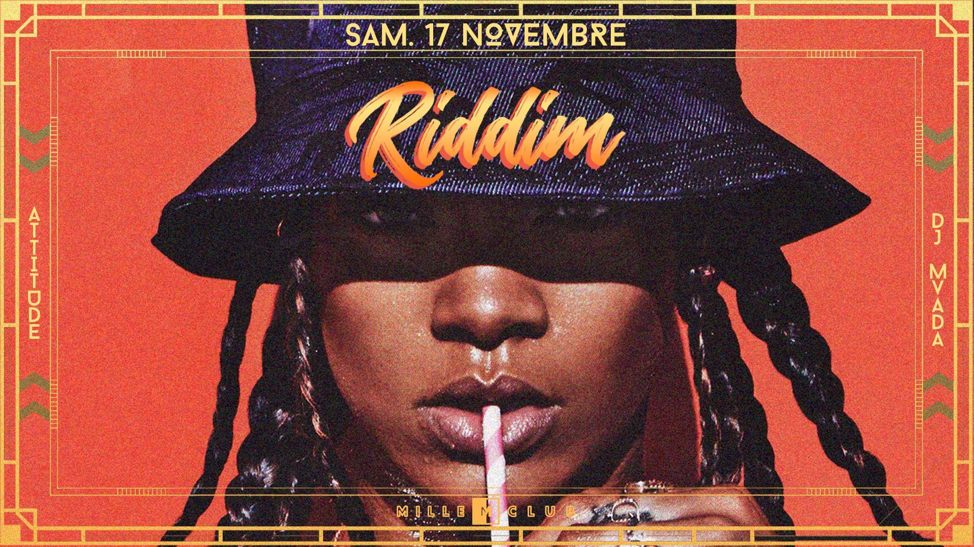 Riddim Mille Club